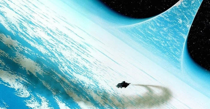 Amazon Iain M. Banks Pensad en Flebas