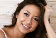 Angela Zhou - Supergirl