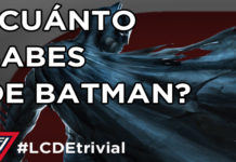 Batman Trivial