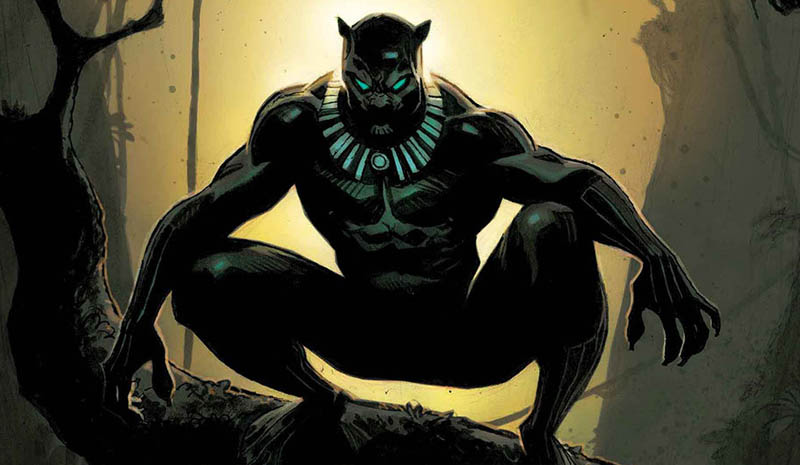 Black Panther 1 1