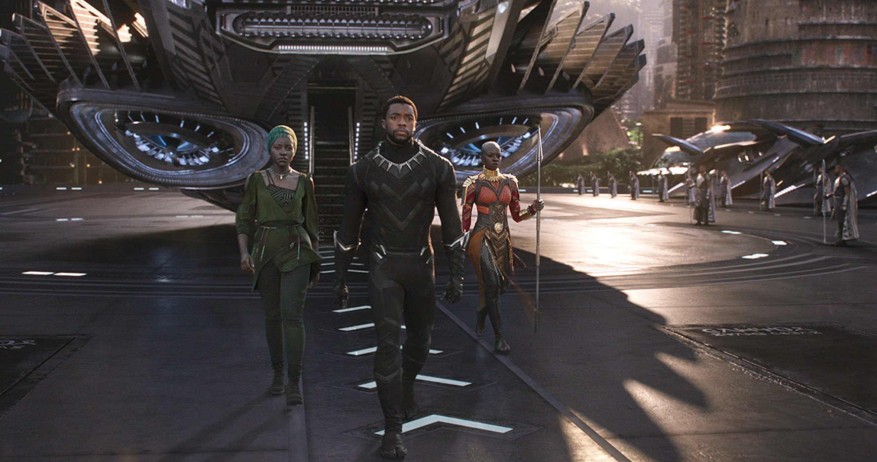 Black Panther Test Personaje LCDE (6)