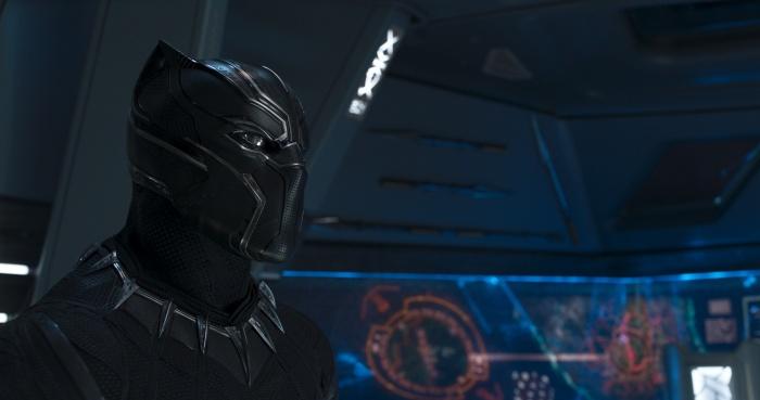 Crítica: 'Black Panther'