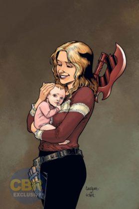Buffy Cazavampiros (1)