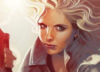 Buffy Cazavampiros (4)