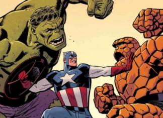 Chris Samnee se despide de Marvel con 'Captain America' #700
