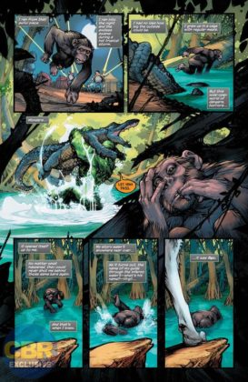 Dark Knights Rising The Wild Hunt (4)