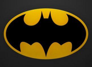 Detective Comics Símbolo Batman (1)