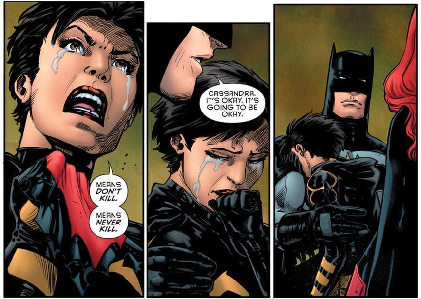 Detective Comics Símbolo Batman (3)