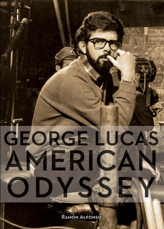 George Lucas American Odyssey