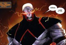 Grandmaster Avengers No Surrender Secret Wars (1)