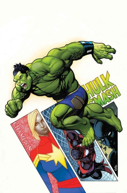 Hulk 717 Cho
