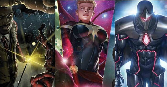 Infinity Countdown Marvel Evento (1)