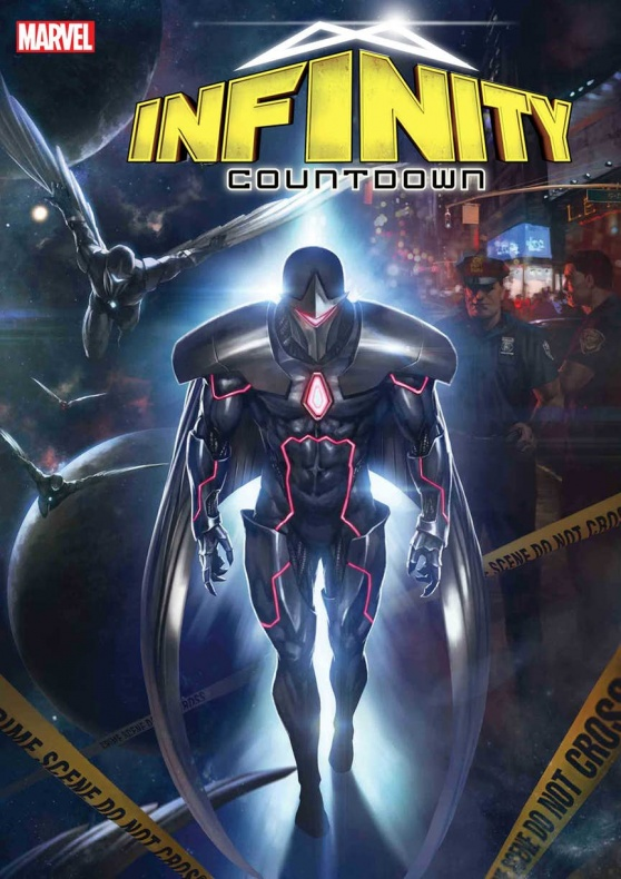 Infinity Countdown Marvel Evento (4)