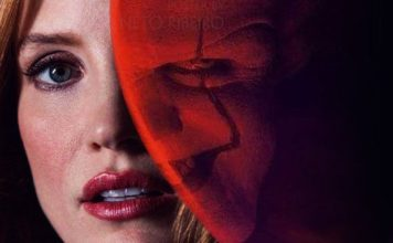 Jessica Chastain - It