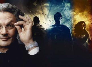 Justice League Mortal George Miller