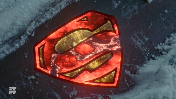 Krypton La casa de El