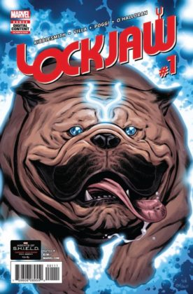 LOCKJAW 6