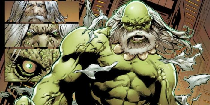 Lista Versiones Hulk (4)
