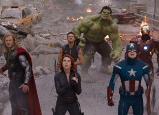 Los Vengadores - Marvel Studios