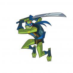 Rise of the Teenage Mutant Ninja Turtles 2