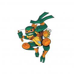 Rise of the Teenage Mutant Ninja Turtles 4