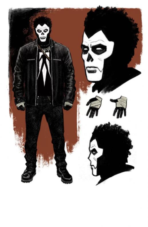 Shadowman (2)