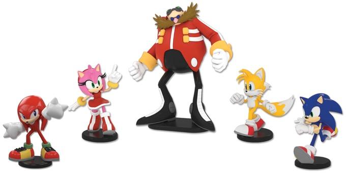 Sonic the Hedgehog Battle Racers (16)