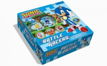 Sonic the Hedgehog Battle Racers (23)
