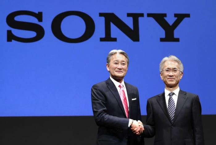 Sony nuevo CEO
