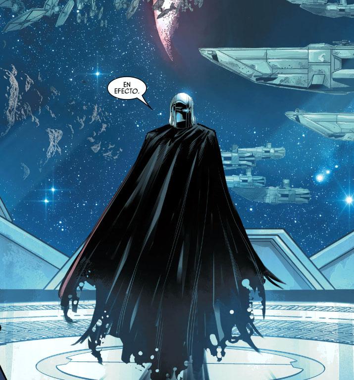 Star Wars Capitana Phasma 7