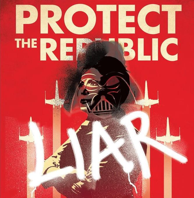 Star Wars Linaje 2