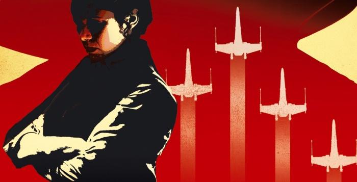 Star Wars Linaje 3