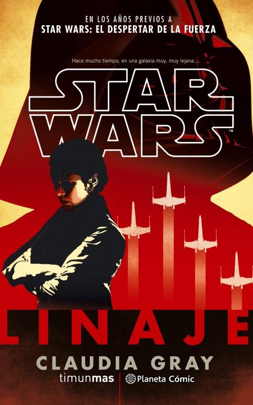 Star Wars Linaje 4