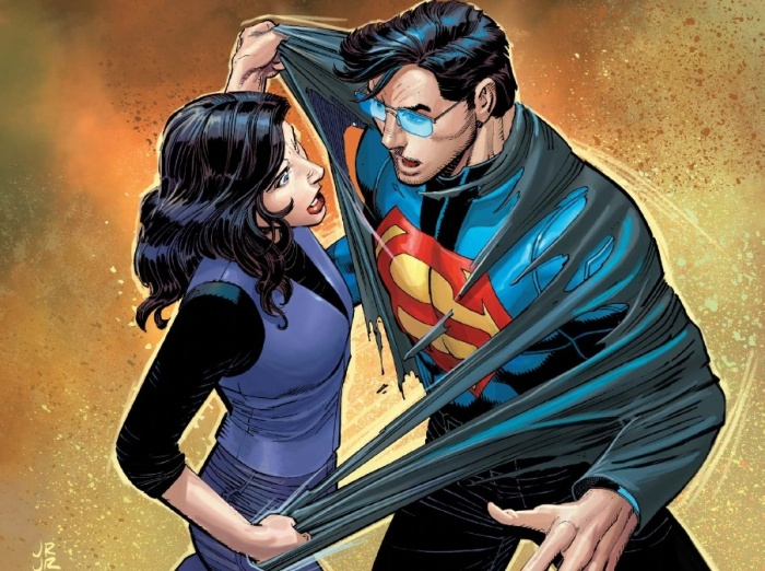 Superman 42 Spoilers Lois Lane Preview 1