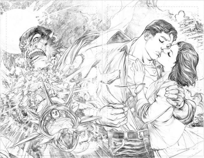 Superman Bendis (1)