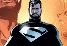 Superman Traje Negro (2)