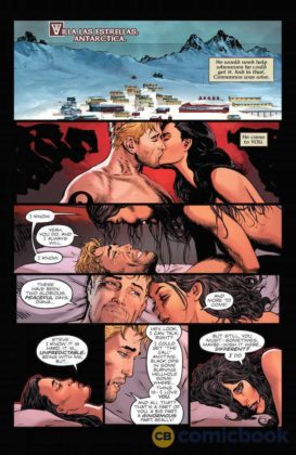The Brave and the Bold Batman & Wonder Woman #1 (4)