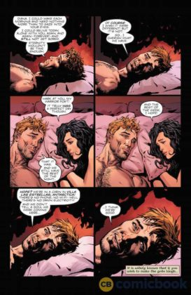 The Brave and the Bold Batman & Wonder Woman #1 (5)