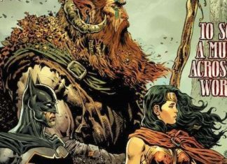 The Brave and the Bold Batman & Wonder Woman #1 (7)
