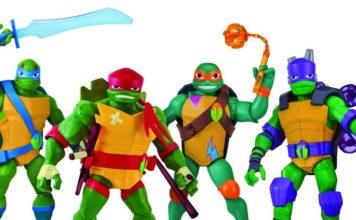 Tortugas Ninja (12)