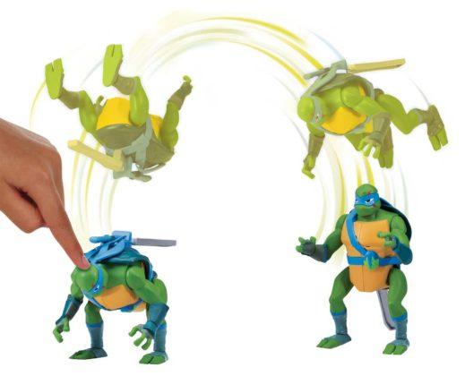 Tortugas Ninja (6)