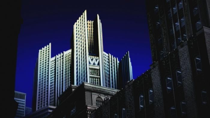 Trivial Batman (1)