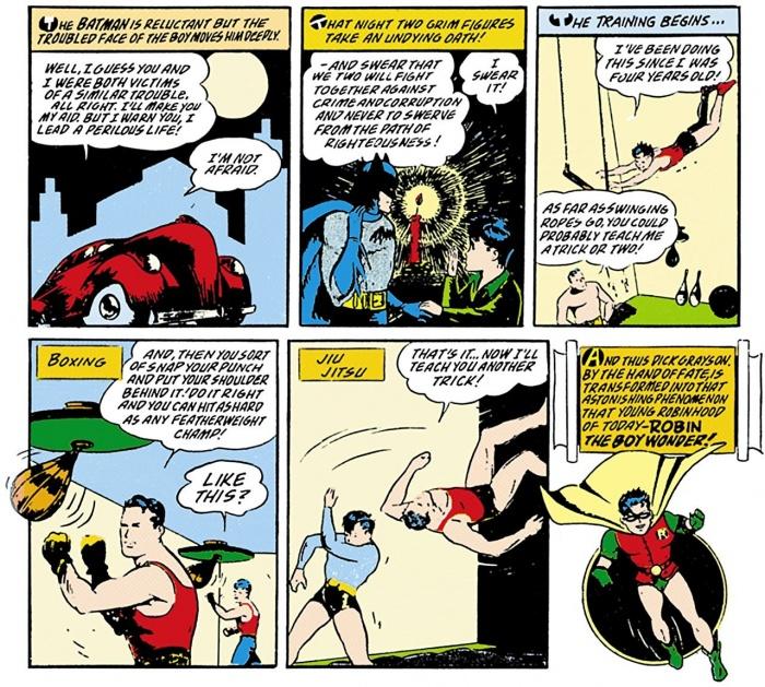 Trivial Batman (2)