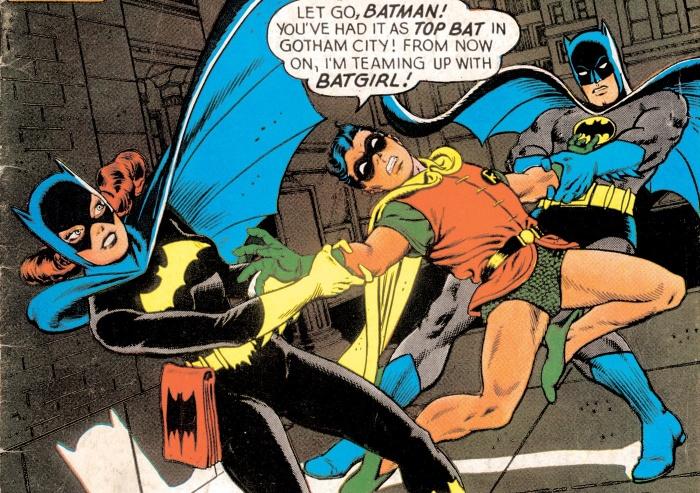 Trivial Batman (3)