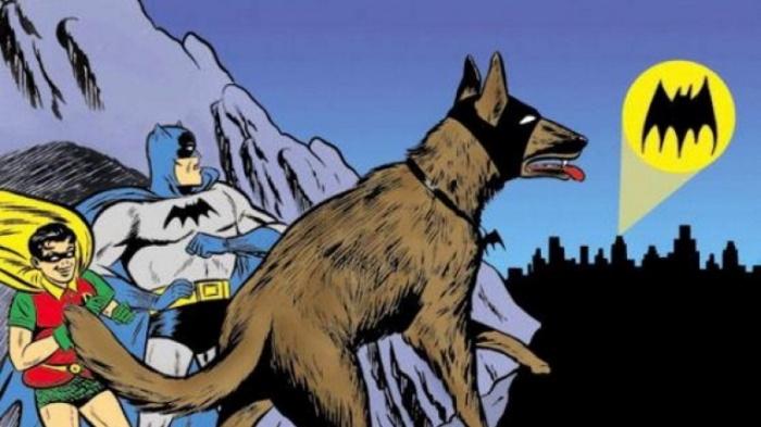 Trivial Batman (9)