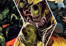 Versiones Hulk