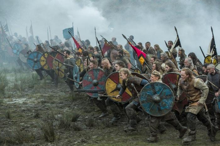 Vikingos Trivial (1)