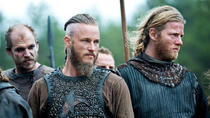 Vikingos Trivial (2)