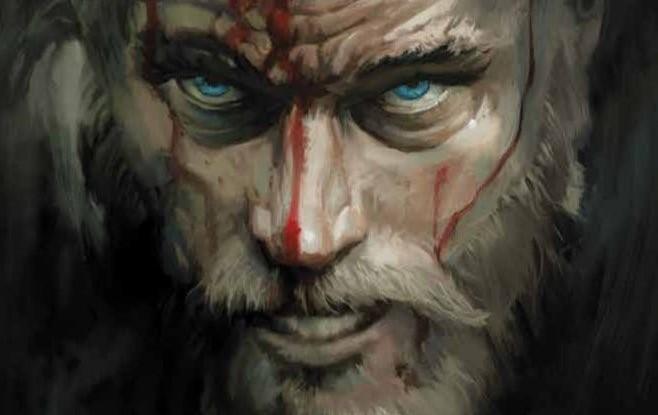Vikingos Trivial (5)