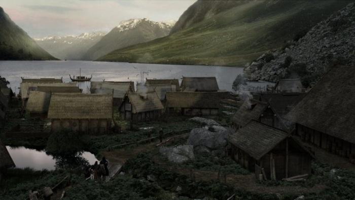 Vikingos Trivial (8)